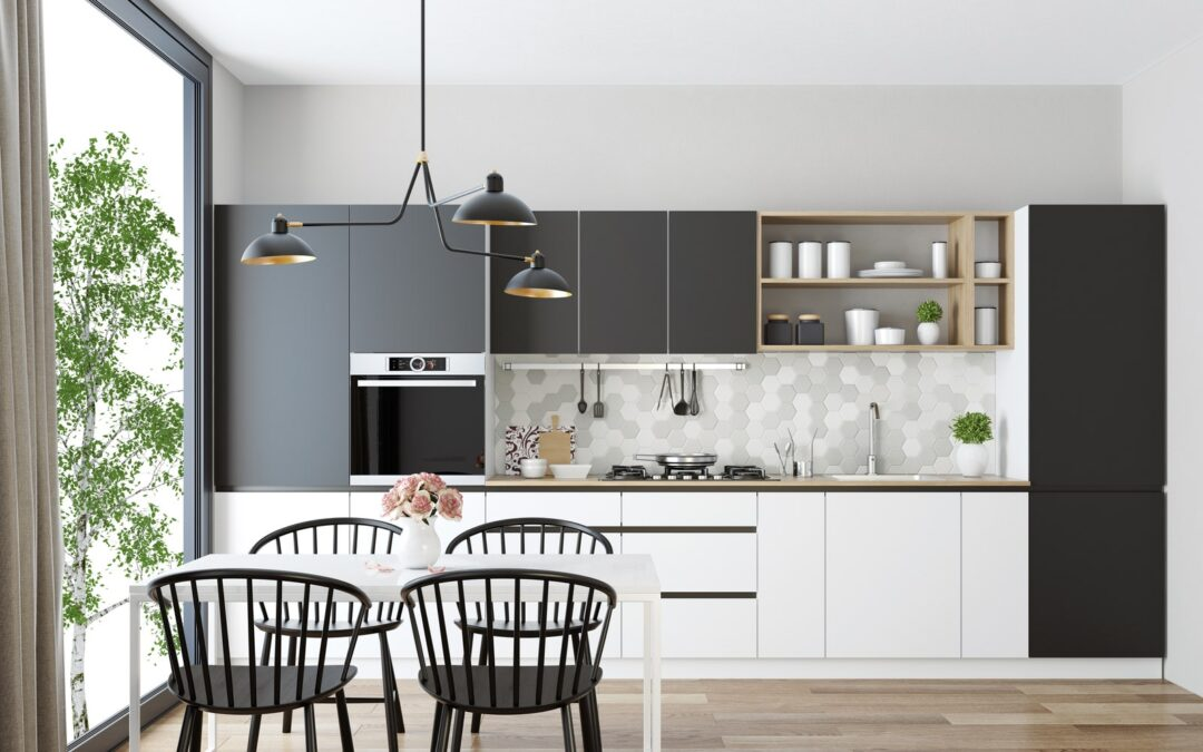 New Kitchen by Thanksgiving – Think Again!