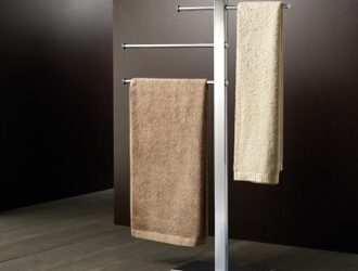 Where Do You Hang Your Towel?