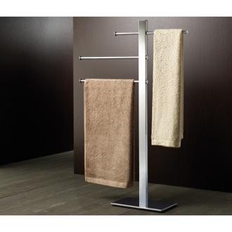 Where Do You Hang Your Towel?