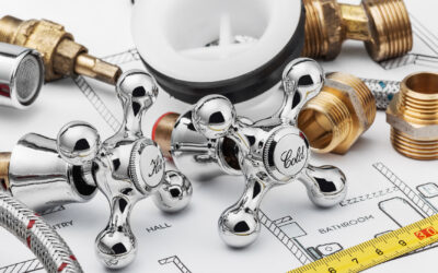 Let's Talk About Plumbing